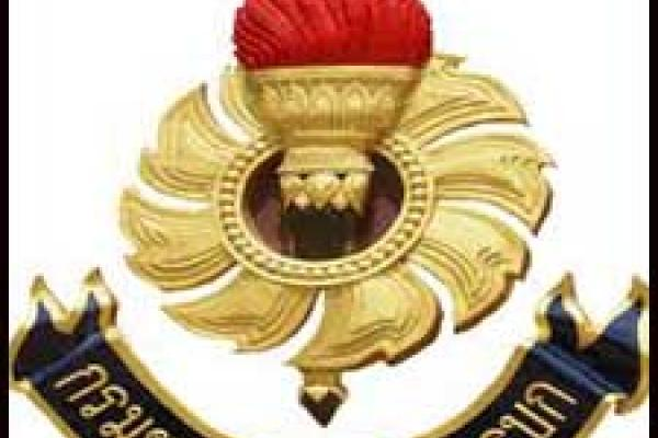 161 อัตรา กรมยุทธศึกษาทหารบก 41 เปิดรับสมัครสอบบุคคลพลเรือนเป็นนายทหารสัญญาบัตร วุฒิ ป.ตรี-ป.เอก - 8 ธ.ค.58