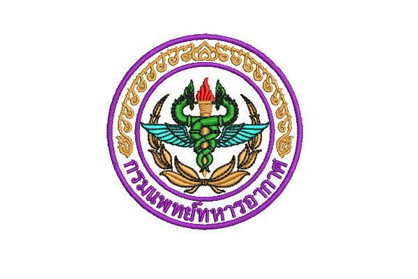 กรมแพทย์ทหารอากาศ รับสมัครบุคคลพลเรือน จำนวน 19 อัตรา