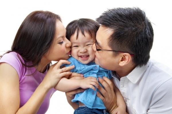 (แชร์ไม่หยุด) พฤติกรรมลูกขึ้นอยู่กับพ่อแม่ จริงไหม ?
