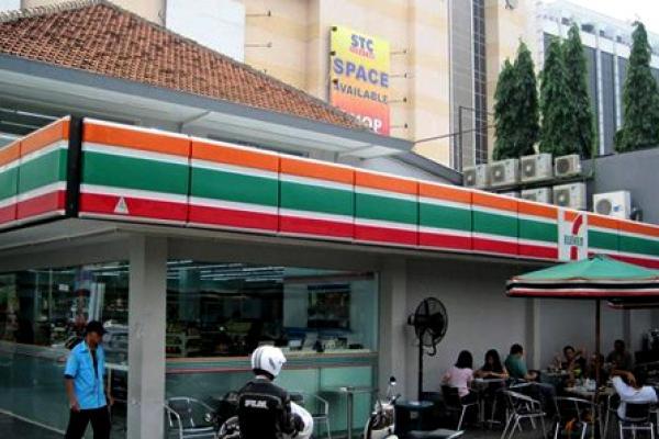 ไม่น่าเชื่อ! ร้าน 7-11 ในอินโดฯ ประกาศปิดกิจการทั่วประเทศ