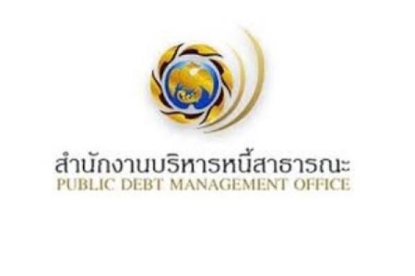 เงินเดือน 18,000 สำนักงานบริหารหนี้สาธารณะ เปิดสอบพนักงานราชการ นักวิชาการพัสดุ รับสมัคร 12 - 22 ตุลาคม 2558