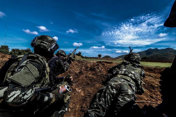 กองพันจู่โจม รับสมัครชายไทย เพื่อคัดเลือกเป็น ทหารกองประจำการ(อาสาสมัคร) รุ่นที่ 28 จำนวน 166 นาย