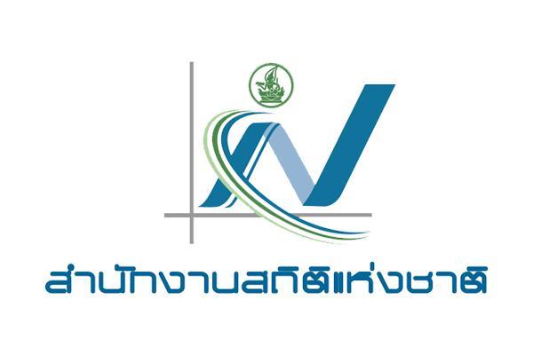 สำนักงานสถิติแห่งชาติ รับสมัครสอบแข่งขันเพื่อบรรจุและแต่งตั้งบุคคลเข้ารับราชการ 11 มิถุนายน - 1 กรกฎาคม 2562