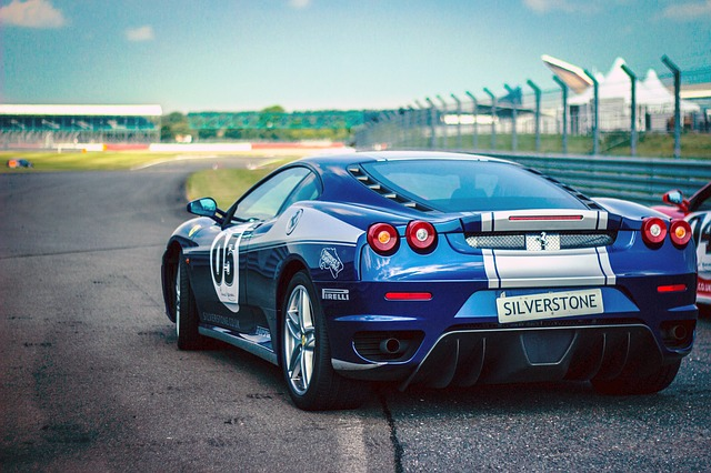 ภาพรถสวยๆ